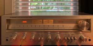 Pioneer SX-650 vintage stereo receiver for Sale in Sacramento, CA