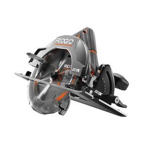 RIDGID 18-Volt GEN5X Cordless 7-1/4 in. Circular Saw (Tool Only) with Blade and Blade Wrench for Sale in Buffalo Grove, IL