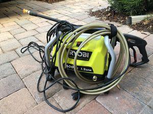 Pressure Washer Premium Electric 1600 psi for Sale in Orlando, FL