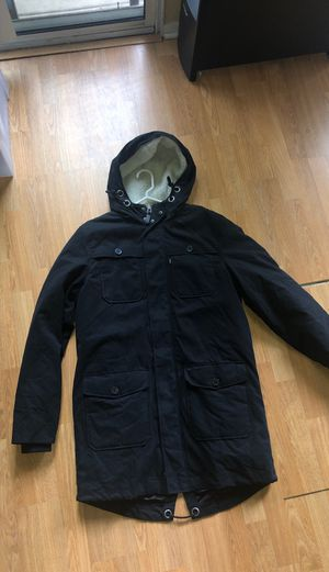 Wesc parka hoodie size medium for Sale in San Diego, CA