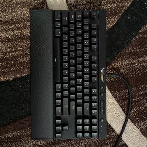 CORSAIR Gaming Keyboard for Sale in Williamsburg, VA