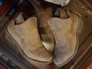 Size 7 womens booties for Sale in Tumwater, WA