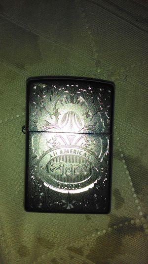 Brand new Zippo lighter for Sale in Stockton, CA