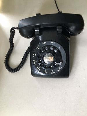 Phone ! Rotary Phone! for Sale in Bloomfield, NJ
