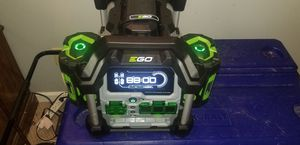 EGO ELECTRIC GENERATOR for Sale in Chesterfield, MO