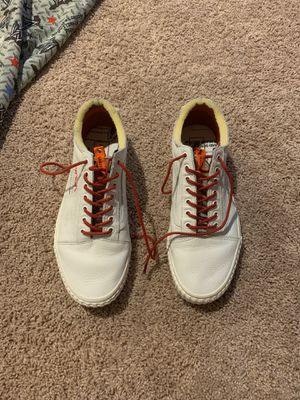 NASA vans size 10 for Sale in Elkridge, MD
