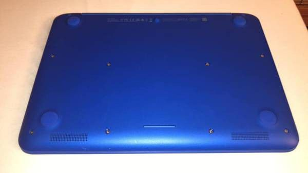 "HP Stream 13.3"" HD Notebook PC hp 13-c110nr"