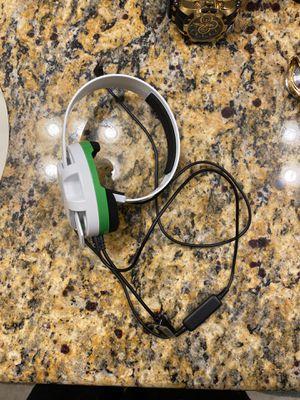 Turtle Beach Xbox One Headset for Sale in Oldsmar, FL