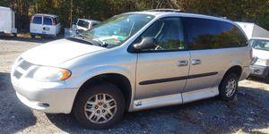 2003 Dodge Caravan for Sale in Big Canoe, GA