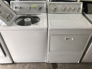 Kenmore Washer Dryer Sets for Sale in Cayce, SC