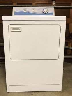 Admiral Super Capacity Dryer for Sale in Vancouver,  WA