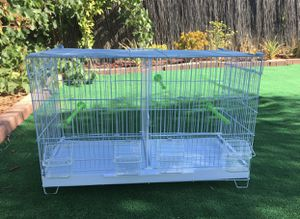 New cage for birds 🦅 for Sale in El Cajon, CA