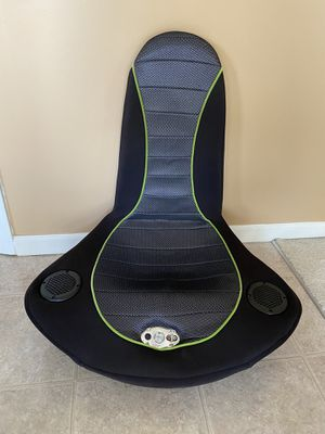 Video Gaming Seat w/Built-in Speakers for Sale in Columbus, OH