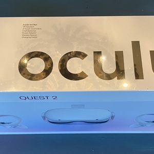 Oculus Quest 2 256 GB for Sale in Virginia Beach, VA