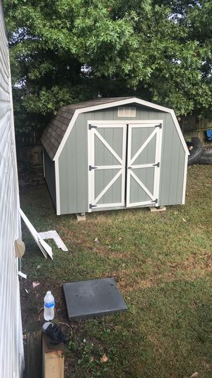 Shed 10x12 for Sale in Nashville, TN