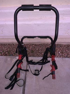 Semi new bike transfer rack for Sale in Glendale, AZ