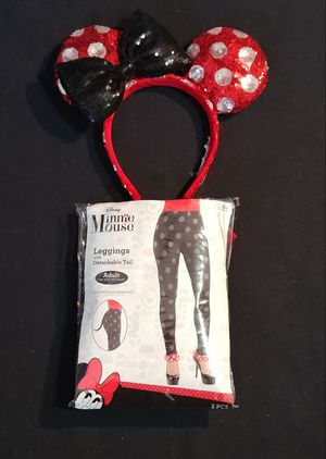 Minnie mouse costume for Sale in Glendale, AZ