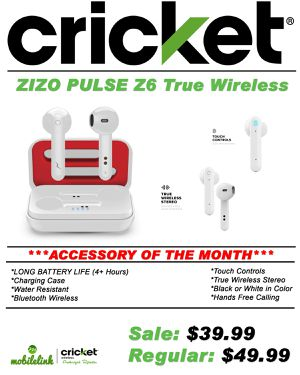 Cricket accessory of the month for Sale in New Castle, DE