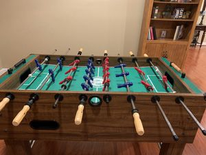 Foosball for Sale in Forest Hill, MD