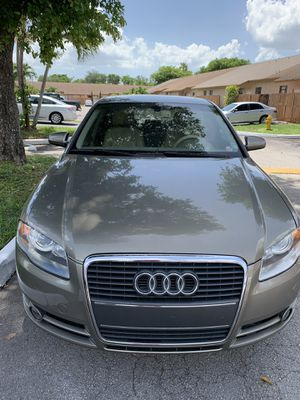 Audi a4 for Sale in Hialeah, FL
