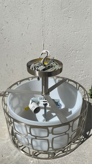 Light fixture, lamp, chandelie for Sale in Arvada, CO