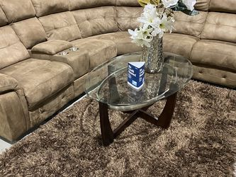 Recliner Sectional Sofa for Sale in Stockbridge,  GA