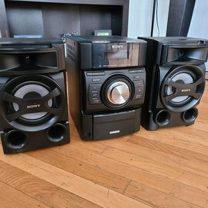 Sony Stereo for Sale in Philadelphia, PA