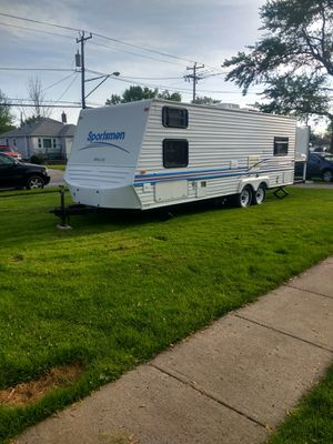 Camper with Land for Sale in Randolph, NY