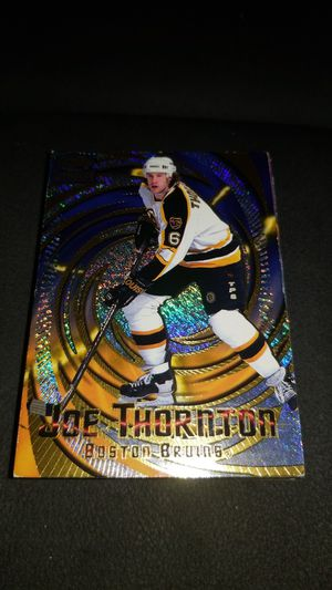 Pacific Revolution Hockey Cards '98 for Sale in Rutledge, PA