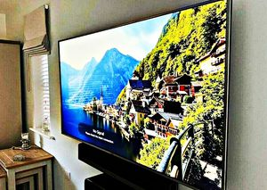 FREE Smart TV - LG for Sale in Tybee Island, GA