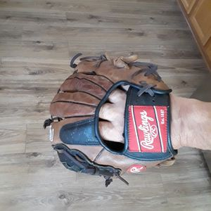 Rawlings baseball Glove for Sale in Lincoln, CA