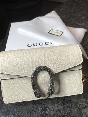 Gucci Dionysus Mini Leather Bag for Sale in Houston, TX