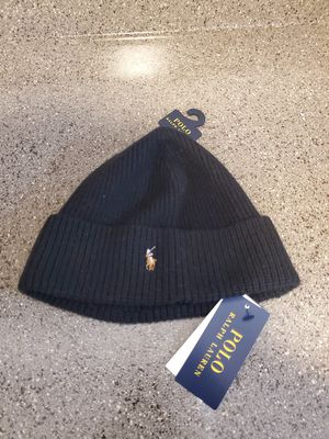Polo Ralph Lauren Beanie for Sale in Seattle, WA