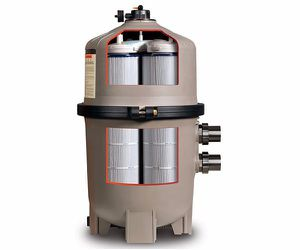Hayward 425 pool filter for Sale in West Covina, CA