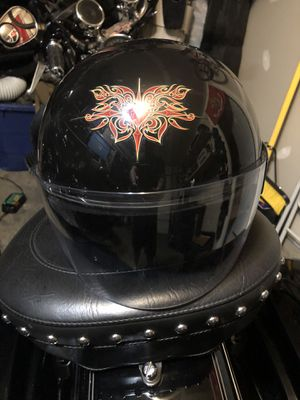 Harley Davidson Helmet (female) for Sale in Bristow, VA