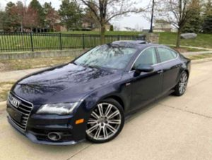 DRIVES GREAT 2011 Audi A7 Quattro for Sale in Oakland, CA