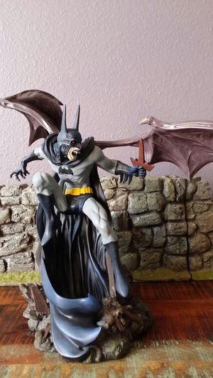 Batman Vampire limited Edition statue for Sale in Dublin, CA