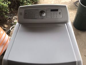 Kenmore elite washer for Sale in Rancho Cucamonga, CA