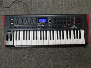 Novation Impulse 49 USB Keyboard Midi Controller for Sale in Detroit, MI