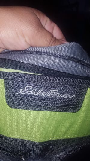 EDDIE Bauer diaper bag for Sale in Anoka, MN