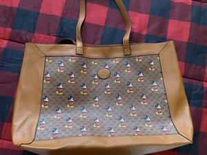 Mickey Mouse hobo bag for Sale in Orlando, FL