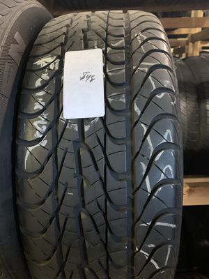 215/55/17 single tire $48 for Sale in Lakewood, WA