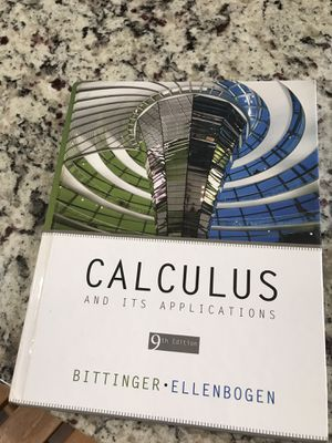 Calculus for Sale in Indio, CA