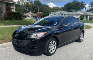 2010 Mazda 3 for Sale in Kissimmee, FL
