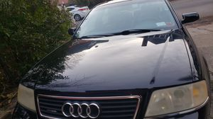 Audi a6 quattro for Sale in Buffalo, NY