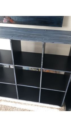 Standard Size Cubby From Fred Meyer With 4 Cream Inserts for Sale in Boring,  OR