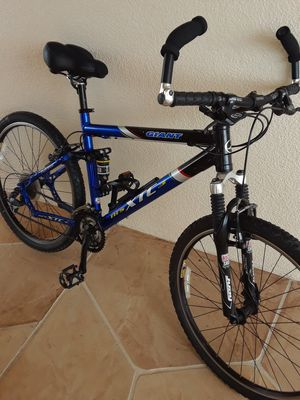 Giant NRS/XTC FULL SUSPENSION for Sale in Deerfield Beach, FL