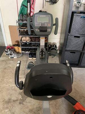 Recumbent Exercise bike for Sale in Chelmsford, MA