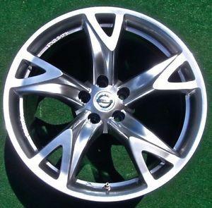 Nissan 370z 19' Ray's Sport Rims for Sale in Providence, RI
