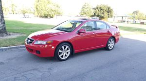 2005 Acura Red TSX 🔺️PART OUT!!🔺️ K24A2 OEM Stock 04-08 Parts for Sale in San Bernardino, CA
